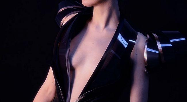 inimacy-dresss