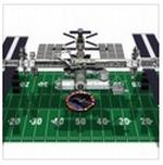 Esta tarde los astronautas de la Estación Espacial Internacional verán el Super Bowl en directo