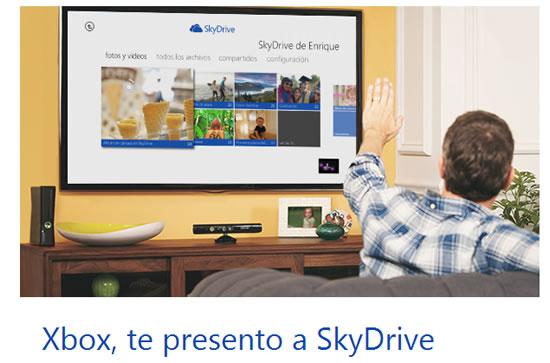skydrive-xbox