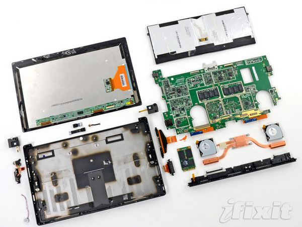 surface-pro-ifixit-components