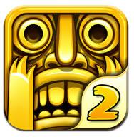 Temple Run 2: Ya tuvo 50 millones de descargas en 2 semanas