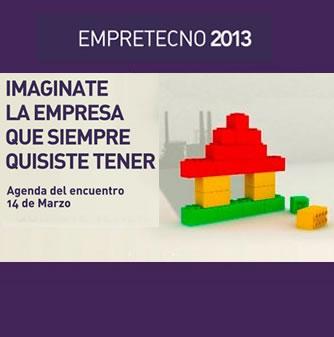 EMPRETECNO 2013 Subsidios a empresas tecnológicas por 2.5 Millones de pesos/ ARG
