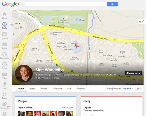 google-plus-localización