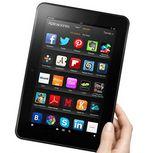 Kindle Fire HD de 8,9″ ya está disponible en Amazon España
