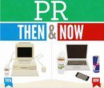 Diferencias entre las Relaciones Públicas de antes y de hoy