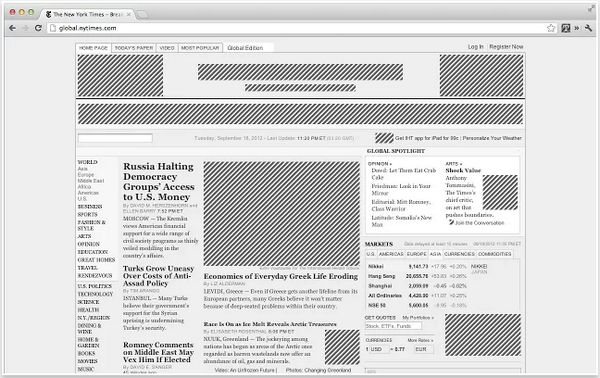text-mode-chrome-extension