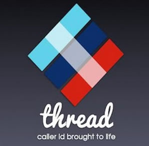 Thread caller id: Mientras te llaman, accedes a sus últimas actualizaciones en redes sociales