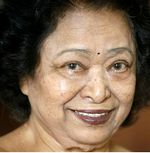 Google rinde homenaje a la Computadora Humana, Shakuntala Devi