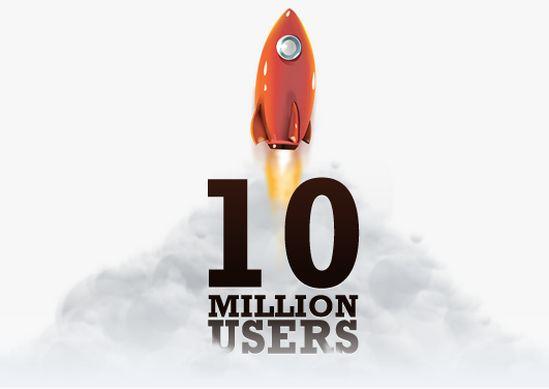 appgratis-10-million-users