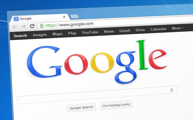 chrome-google-browser