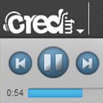 Cred.FM Música seleccionada especialmente para vos, según tus artistas favoritos