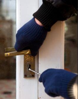 door-thief
