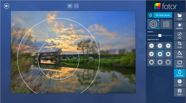 fotor-tilt-shift
