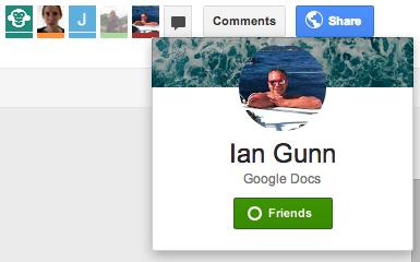 google-drive-chat