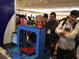 Alimentos a partir de impresoras  3-D ¿Le apetecería servirse uno solo?