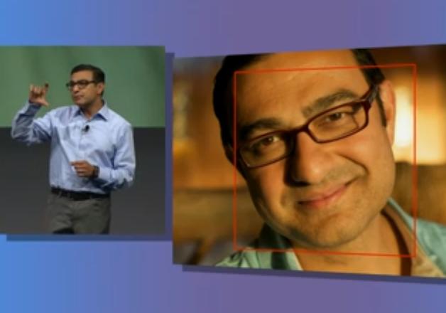 Google I O 2013 Keynote — Google Developers7
