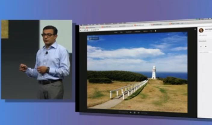 Google I O 2013 Keynote — Google Developers8
