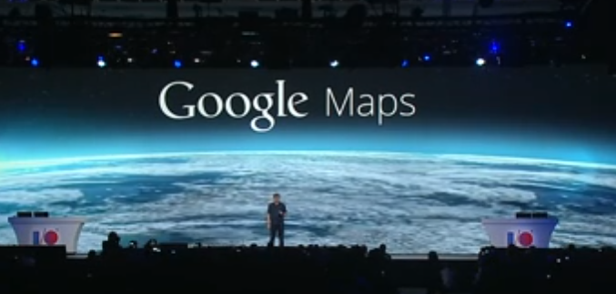 Google I O 2013 Keynote — Google Developers13