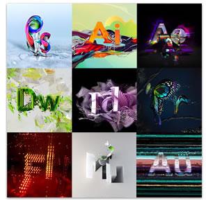 Adobe presenta al nuevo y poderoso Photoshop CC y demás paquetes en la Nube