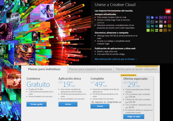 adobe-creative-cloud-precios