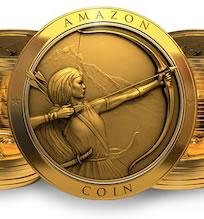 Amazon Coins, nueva moneda virtual para hacer tus compras
