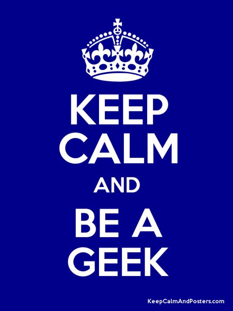 be-a-geek