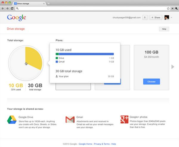 google-storage-30gb-enterprise