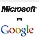 Primero fue Scroogled y ahora Microsoft sigue con una campaña contra Google Docs