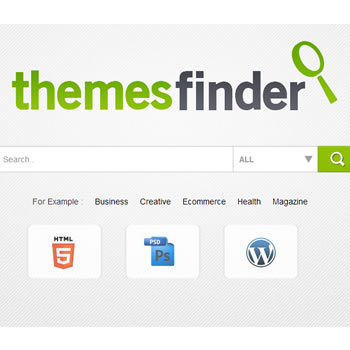 themes-finder