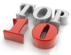 Top 10 de la semana: LG G2, Facebook y saca punta a los lápices artesanalmente por dinero