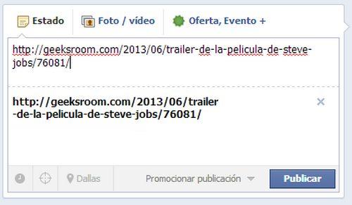 error-facebook-link