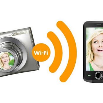 Eye-Fi Pro X2 : Tarjeta de memoria que transforma tu cámara común en dispositivo Wi-Fi