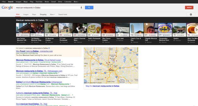 google-local-search