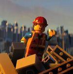 Warners Bros Pictures lanza el primer tráiler de The LEGO Movie.