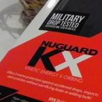 GeeksRoom Labs: Protector NuGuard KX de Newer Technologies para iPhone 5