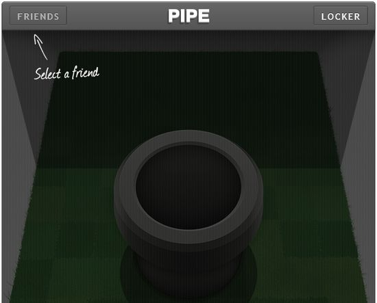pipe-app-facebook-friends