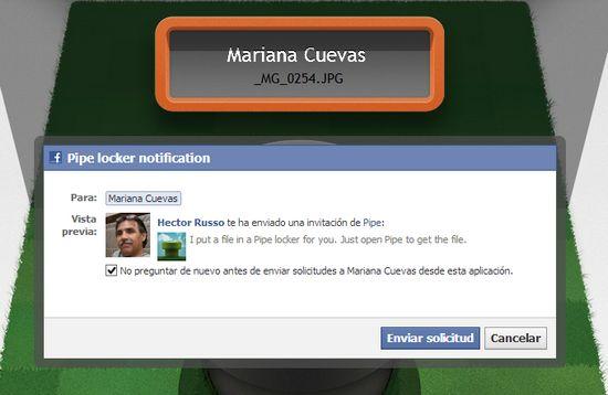 pipe-app-facebook-locker-notification