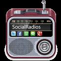 SocialRadios, nueva app móvil para Android para escuchar radio y opinar en Twitter
