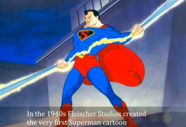 superman-evolution