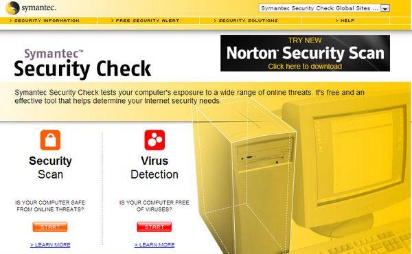 symantec-online-check