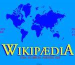 Cómo hubiera sido Wikipedia en los 80's