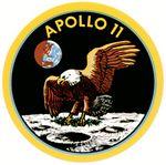 Confirman que una parte encontrada en el Oceano Atlántico es de uno de los motores del Apollo 11