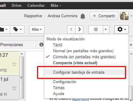 gmail-desactivar
