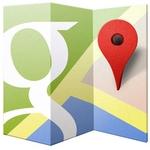 Google ahora permite envíar indicaciones para llegar a un lugar desde el escritorio a un terminal Android