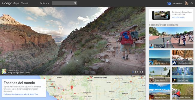 google-maps-views