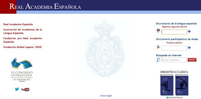 real-academia-espanola