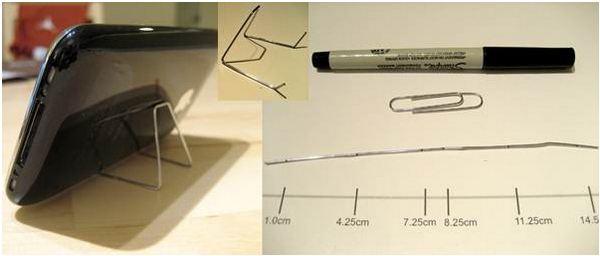 dock-smartphone-paper-clip