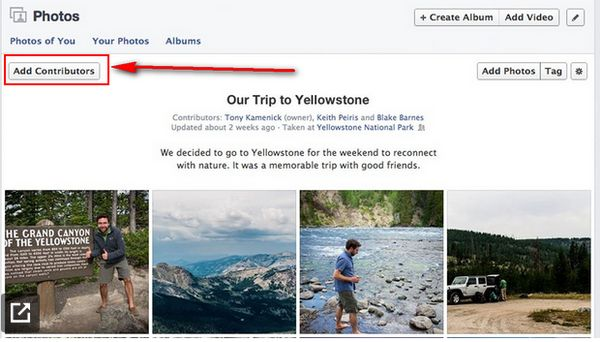 facebook-collaborative-albums