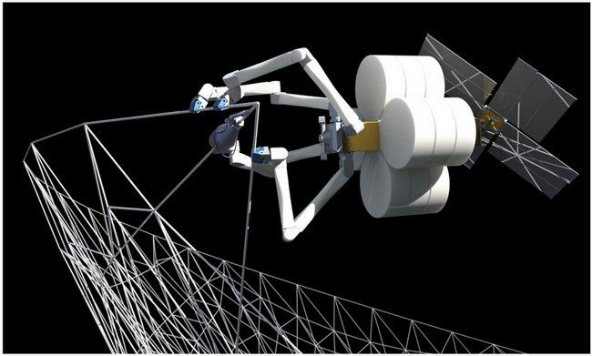 nasa-tethers-spiderfab-robot