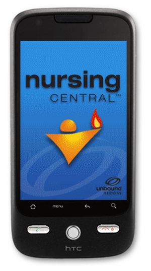 nursing-central-android